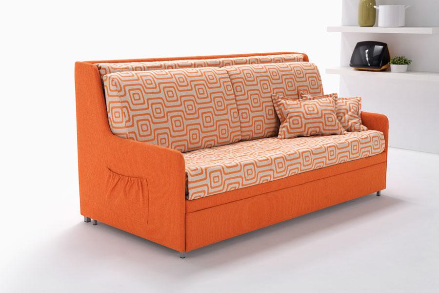 V s ameublement meuble en rotin au cap d 39 agde dans l 39 herault - Divano letto con due letti singoli ...